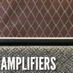 Amps & Speaker Cabinets