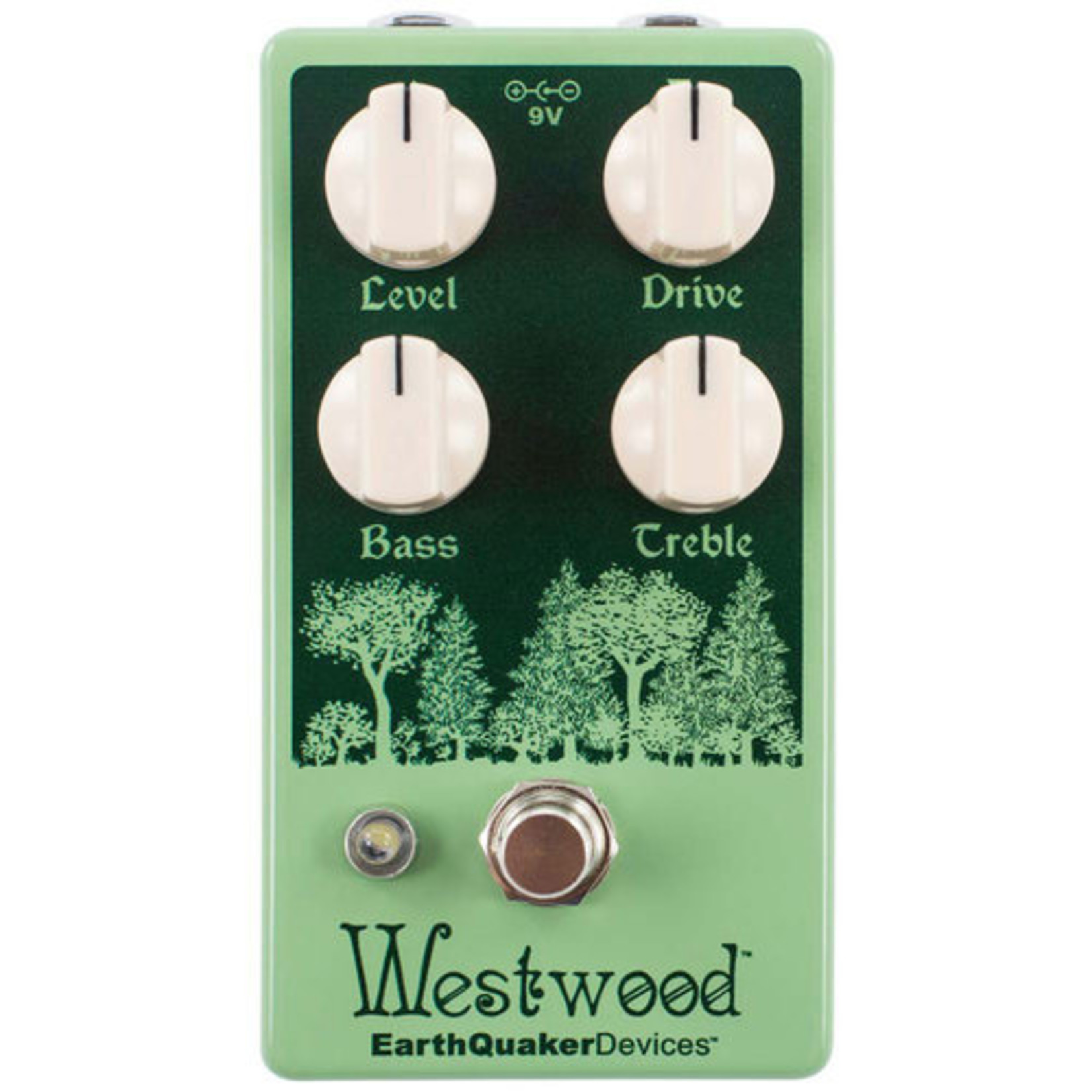 Earthquaker Devices EarthQuaker Devices Westwood