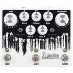 Earthquaker Devices EarthQuaker Devices Palisades Mega Ultimate Overdrive