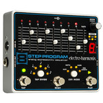 Electro Harmonix Electro Harmonix 8 Step Program CV controller