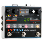 Electro Harmonix Electro Harmonix 22500 Dual Stereo Looper