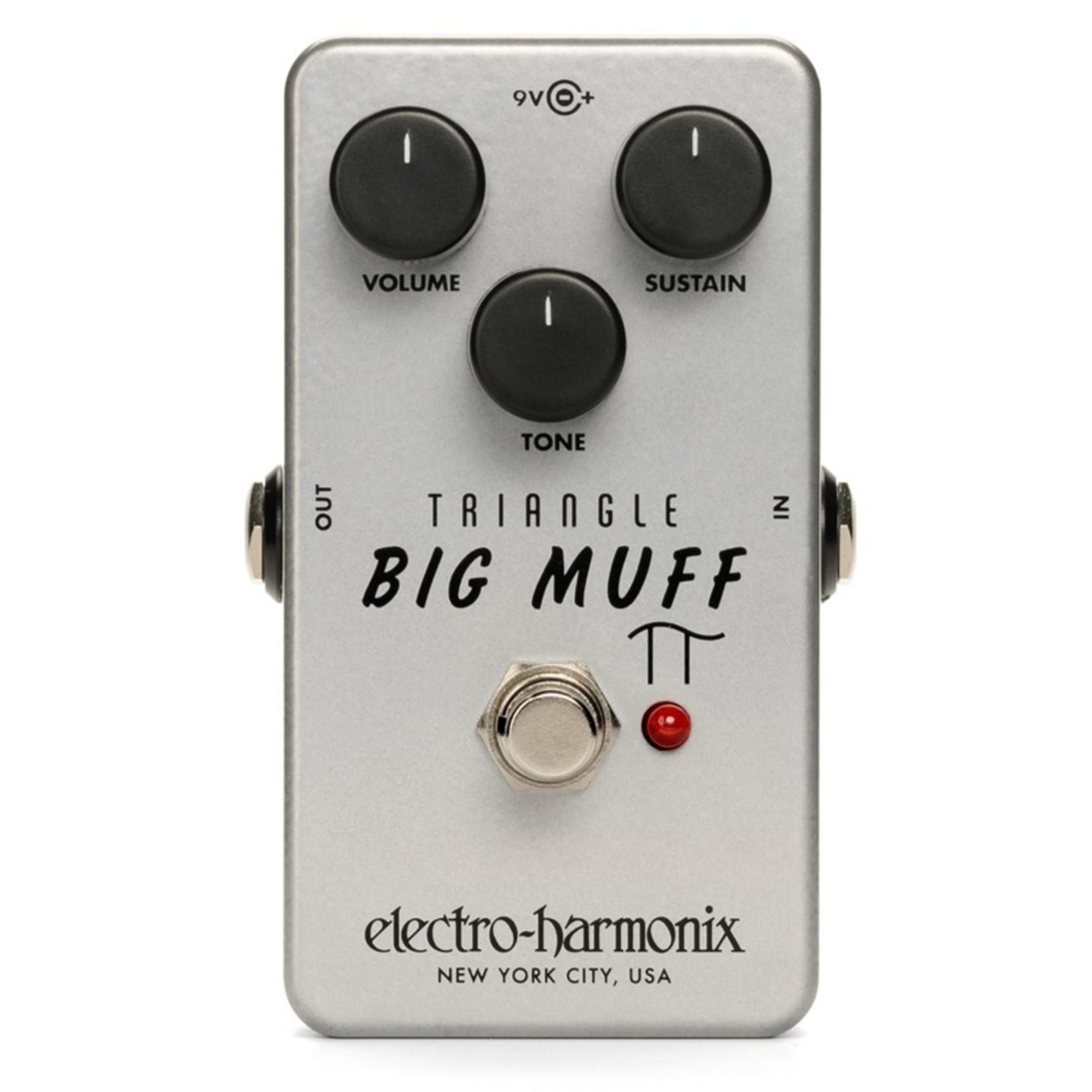 Electro Harmonix Electro Harmonix Triangle Big Muff reissue