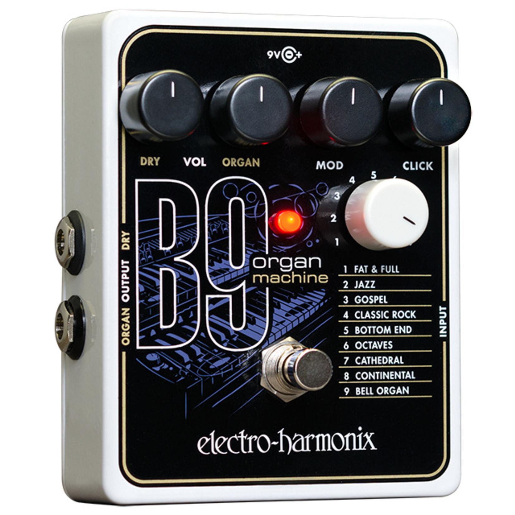 Electro Harmonix Electro Harmonix B9 Organ Machine