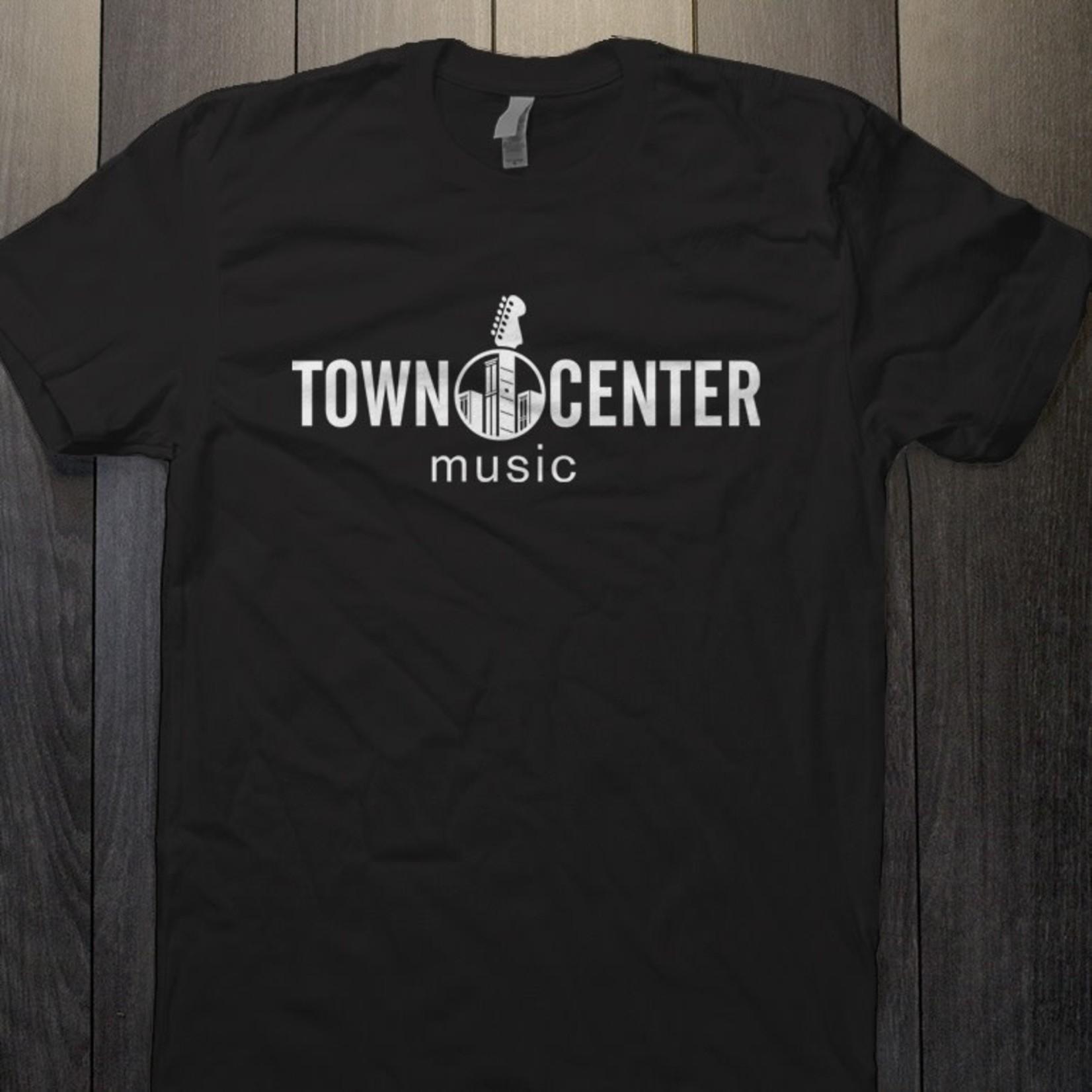 Town Center Music Town Center Music Logo Shirt