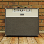 Greer Amps Greer Amps Alliance 20 Combo