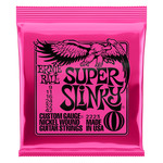 Ernie Ball Ernie Ball Super Slinky Strings