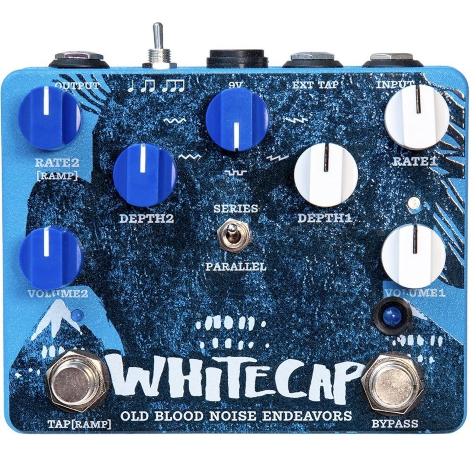 Old Blood Noise Endeavors Old Bood Noise Endeavors Whitecap Asynchronous Tremolo