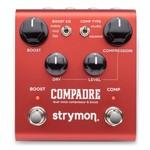 Strymon Strymon Compadre Dual-Voice Compressor and Boost