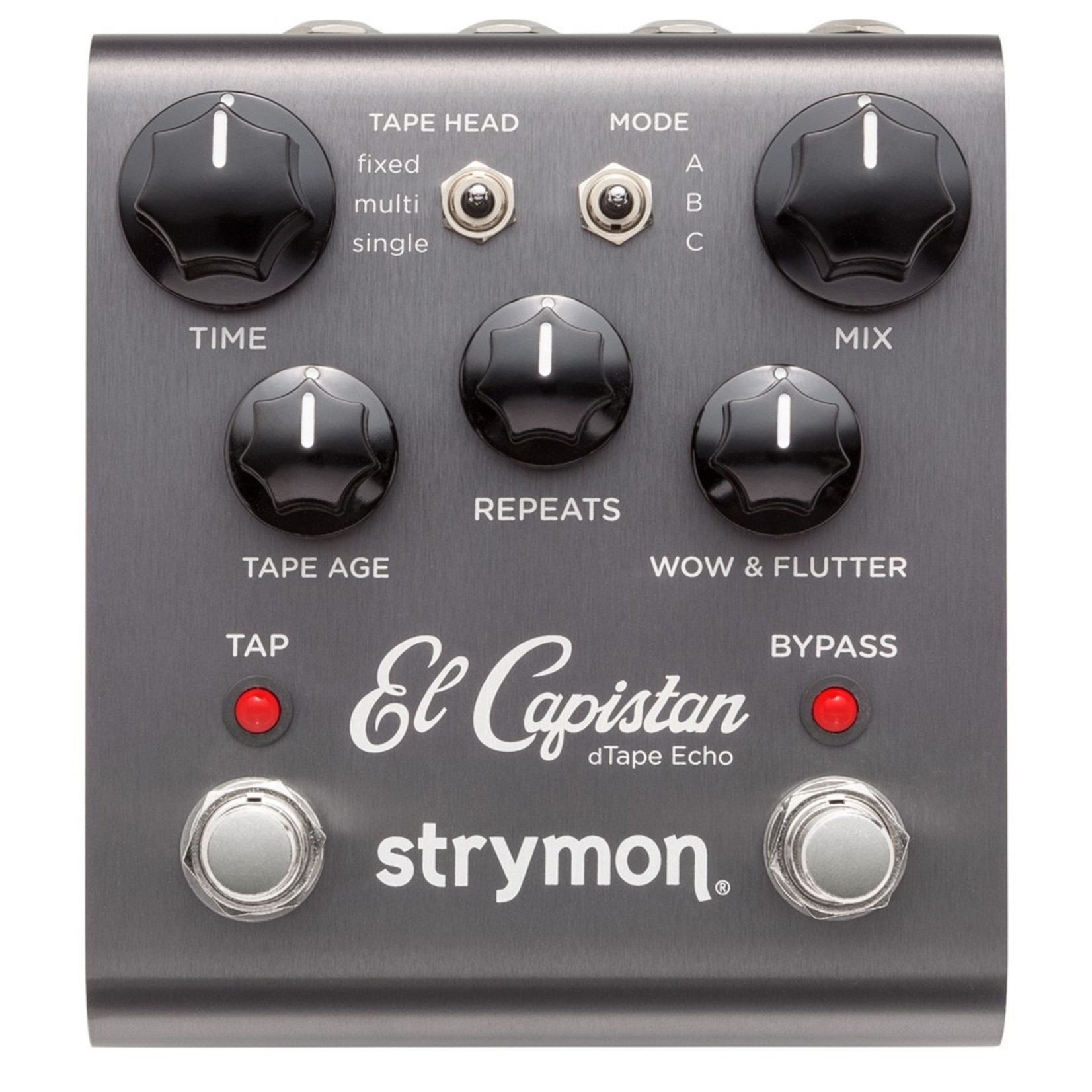 Strymon Strymon El Capistan Tape Echo