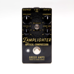 Greer Amps Greer Amps Lamplighter Compressor