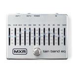 MXR MXR M108S 10 Band EQ