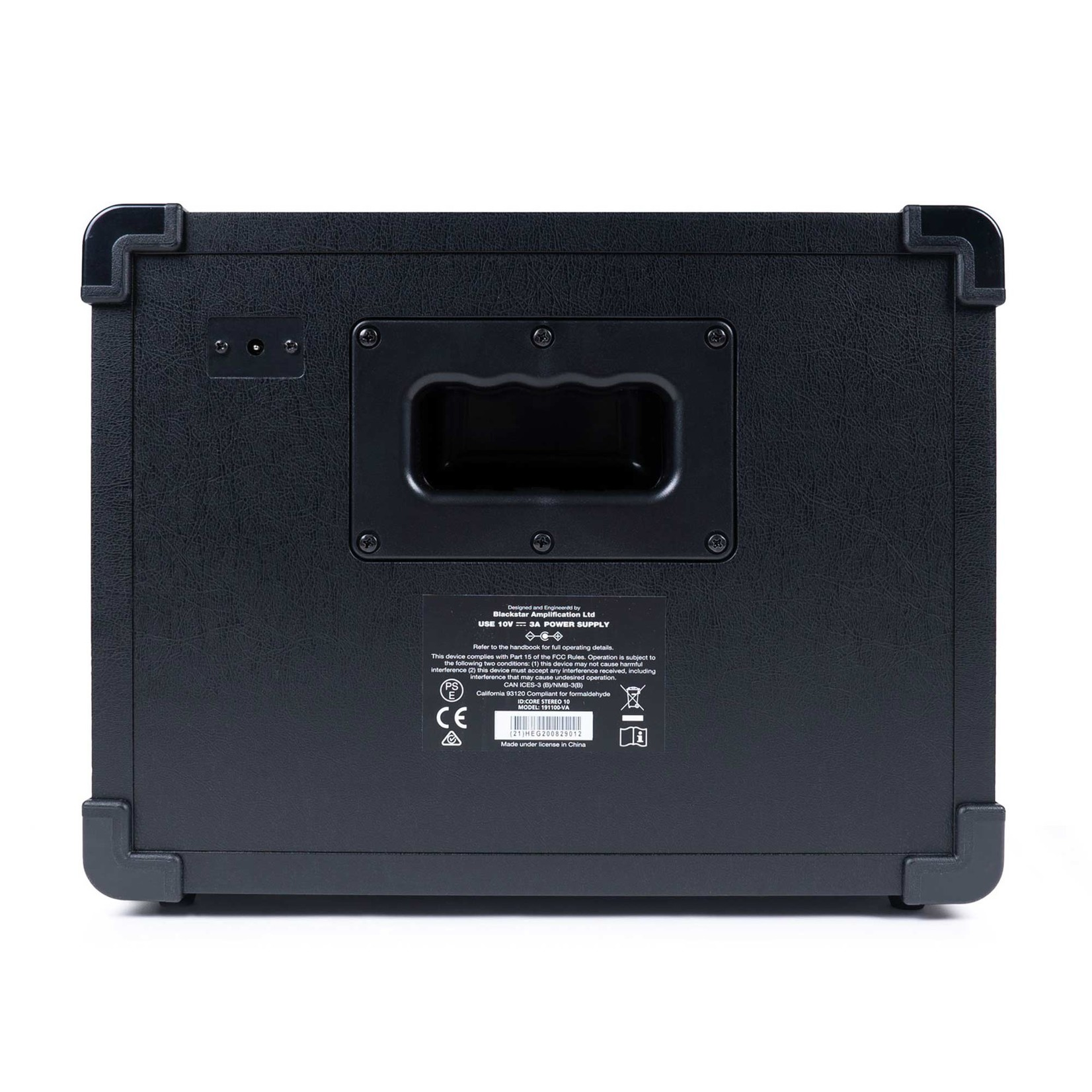 Blackstar Blackstar ID:Core Stereo 10 V3 Amplifier