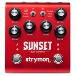 Strymon Strymon Sunset Overdrive Distortion