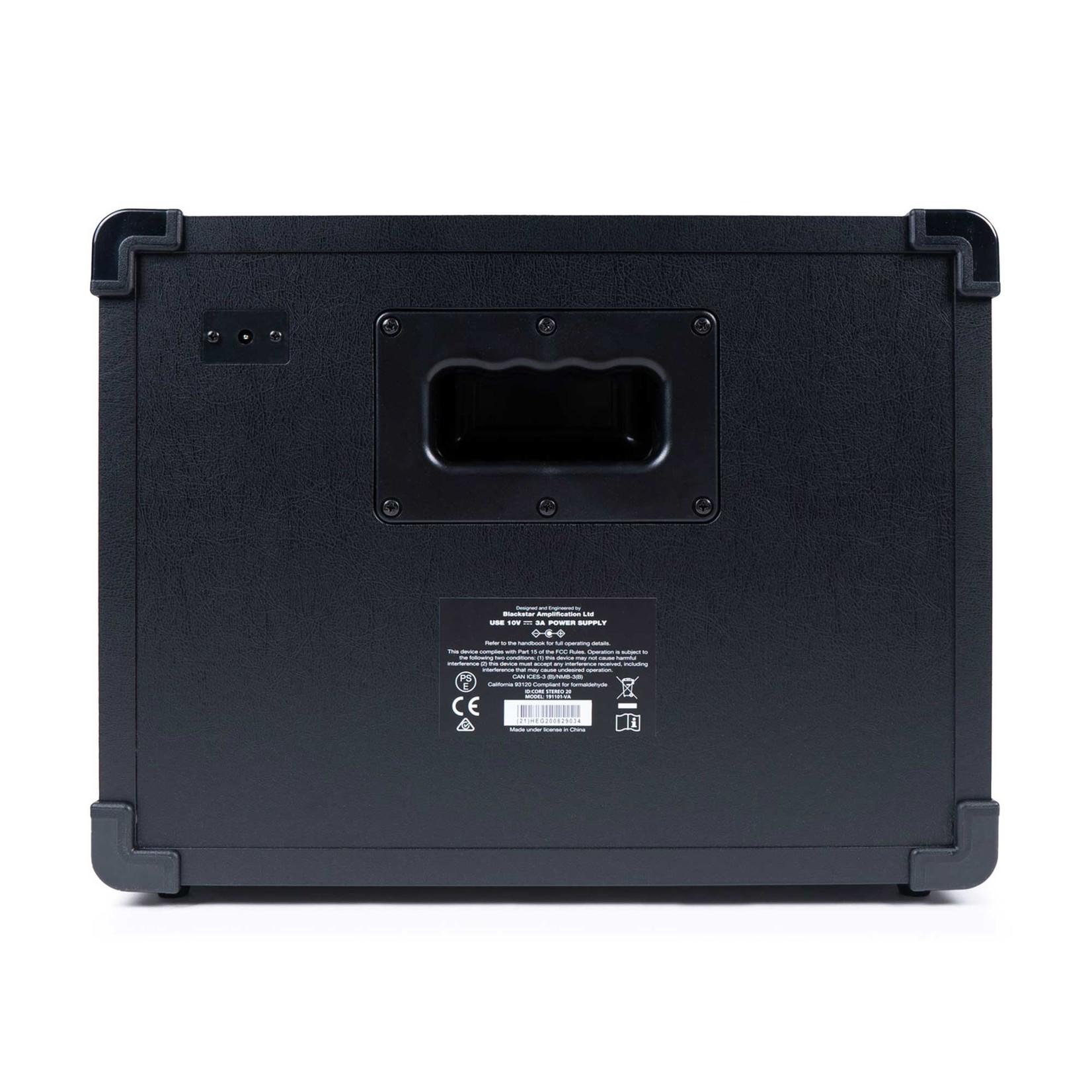 Blackstar Blackstar ID:Core Stereo 20 v3 Amplifier