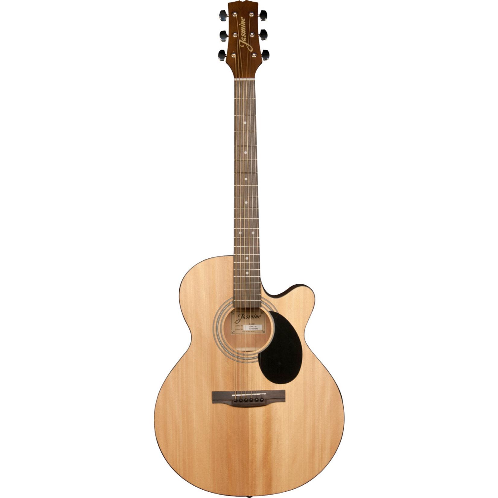 Jasmine Jasmine S34C Acoustic Guitar