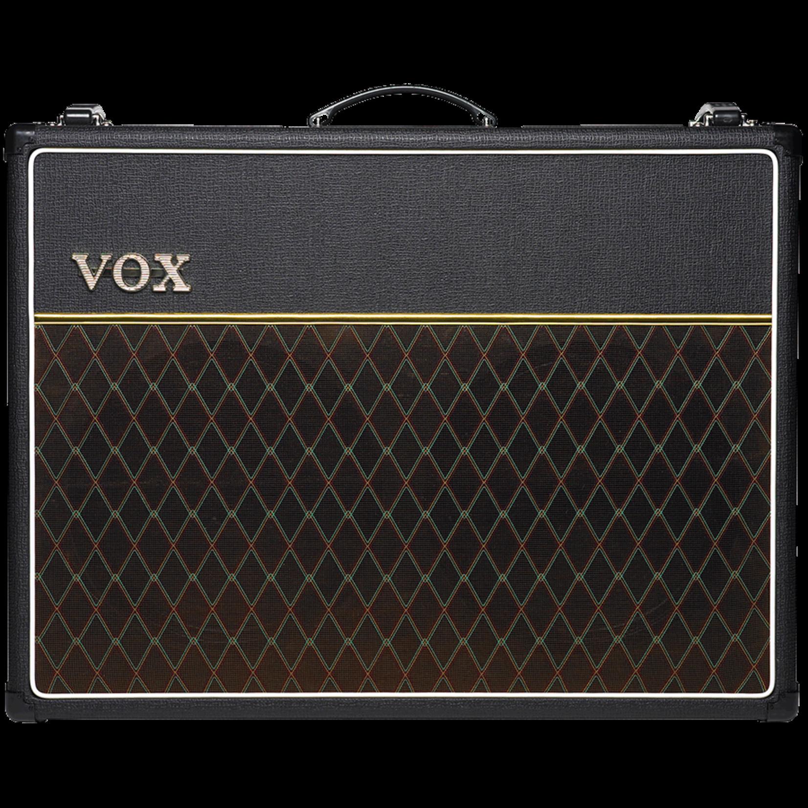 Vox Vox AC15C2 15 Watt 2x12 Guitar Amp