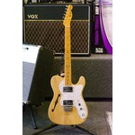Used Gear USED Fender American Vintage Reissue 1972 Telecaster Deluxe with hard case
