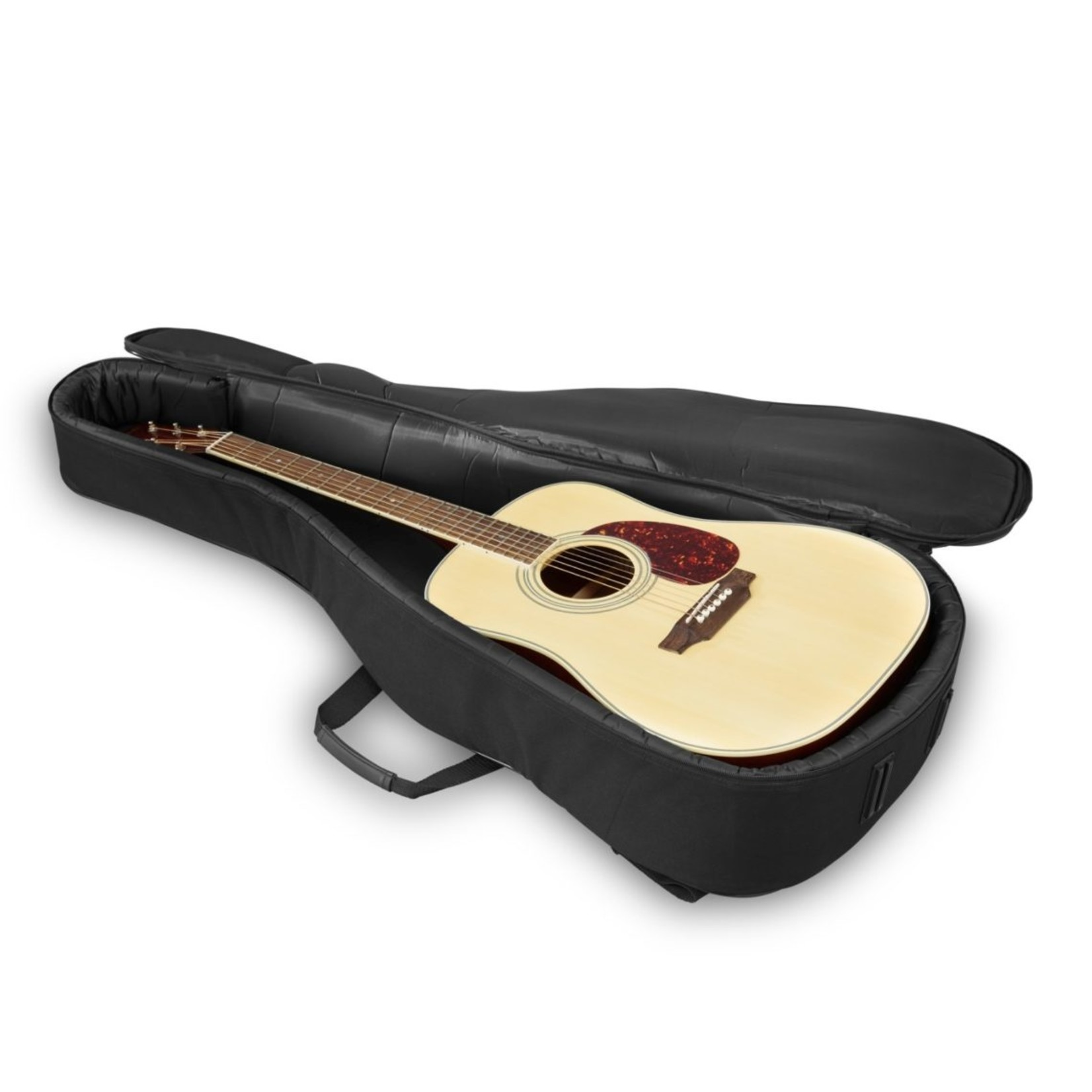 Access Bags & Cases Access Stage 1 Dreadnaught Acoustic Guitar Gig Bag