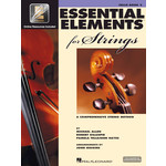Hal Leonard Essential Elements for Strings Cello Book 2