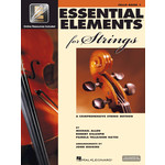 Hal Leonard Essential Elements for Strings Cello Book 1