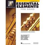 Hal Leonard Essential Elements for Band Trumpet Book 1
