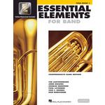 Hal Leonard Essential Elements for Band Tuba Book 1