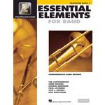 Hal Leonard Essential Elements for Band Trombone Book 1