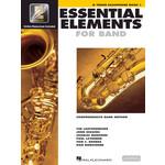 Hal Leonard Essential Elements for Band Tenor Saxophone Book 1