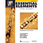 Hal Leonard Essential Elements for Band Oboe Book 1