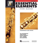 Hal Leonard Essential Elements for Band Oboe Book 2