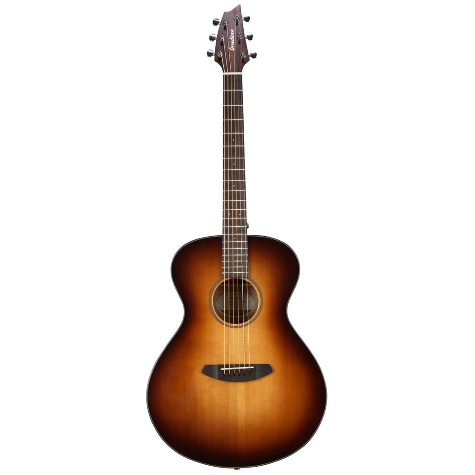 Breedlove Breedlove Discovery Concert Sunburst Acoustic Guitar