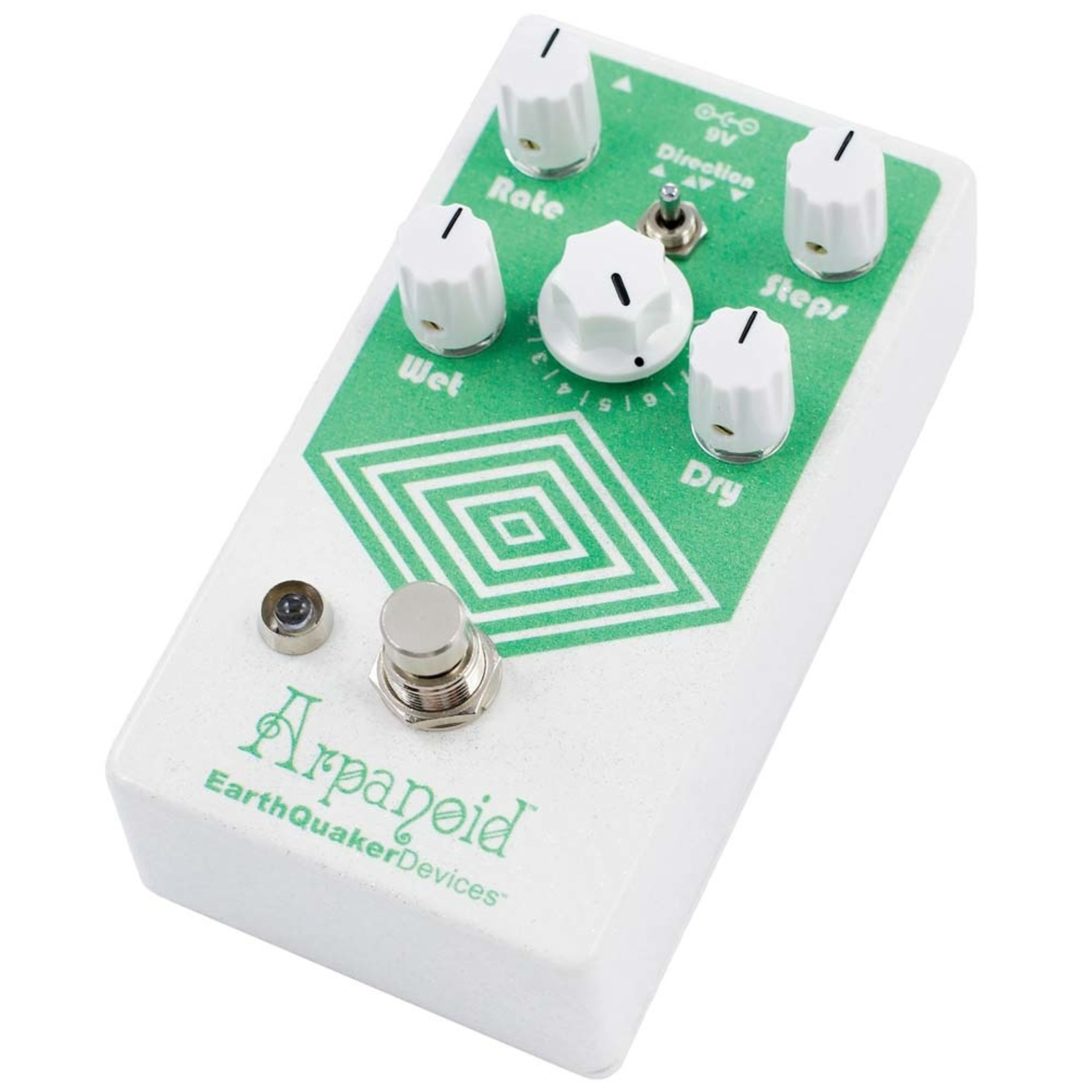 Earthquaker Devices EarthQuaker Devices Arpanoid Polyphonic Pitch Arpeggiator V2