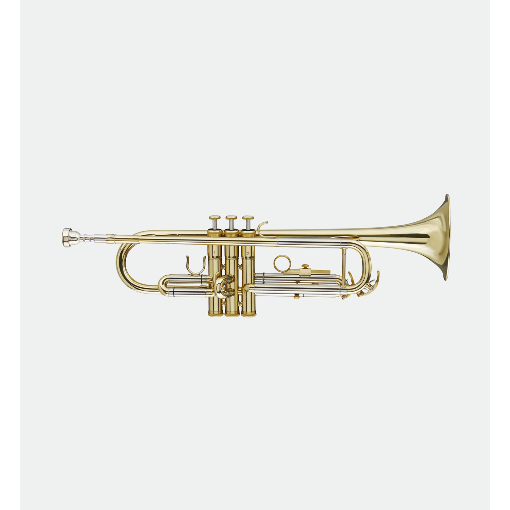 Blessing Blessing BTR-1287 Bb Trumpet w/ Case