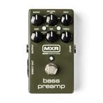 MXR MXR M81 Bass Preamp