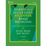 Habits of a Successful Beginner Band Musician - Flute