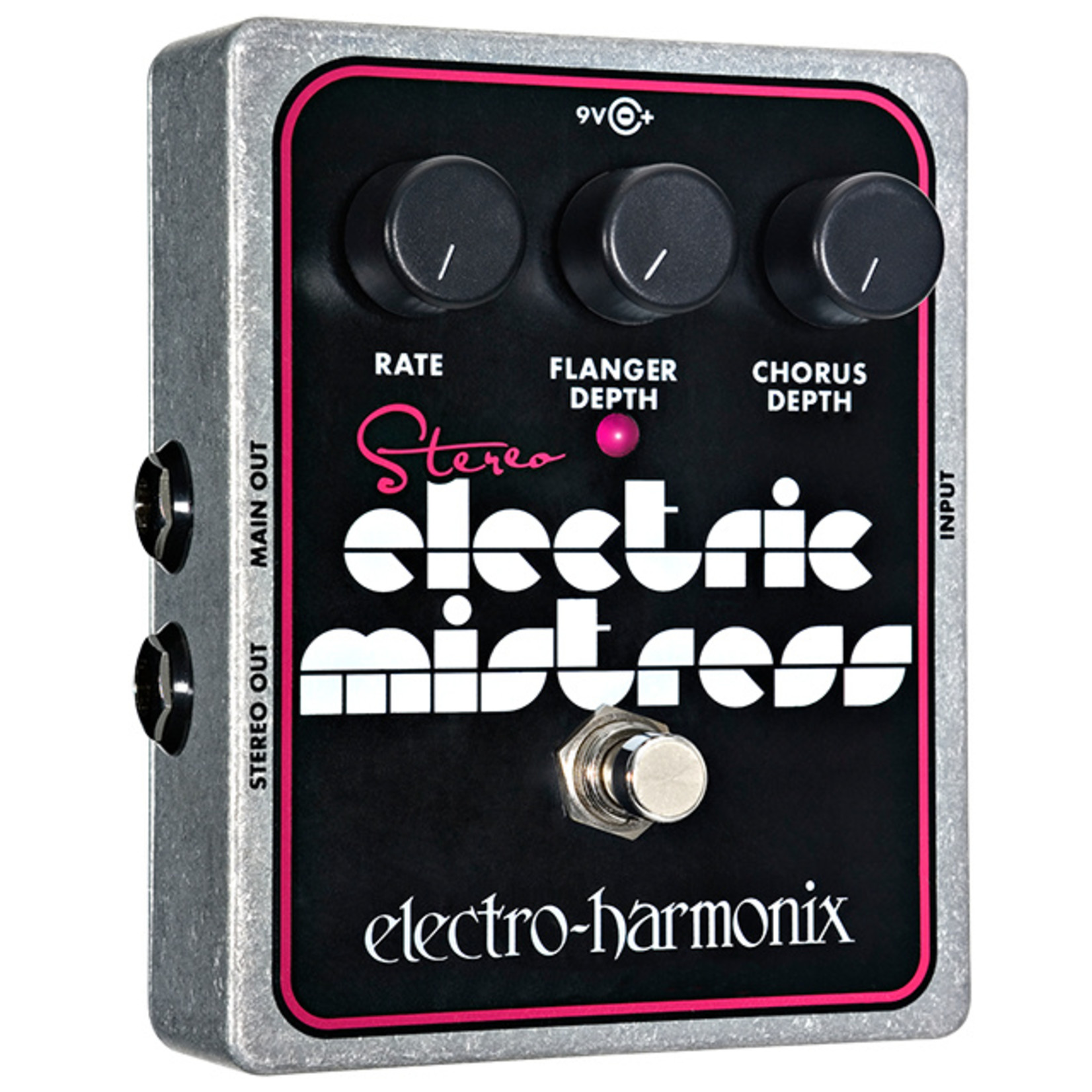 Electro Harmonix Electro Harmonix Stereo Electric Mistress Flanger/Chorus