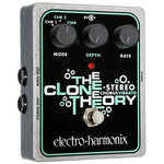 Electro Harmonix Electro Harmonix Stereo Clone Theory Analog Chorus/Vibrato