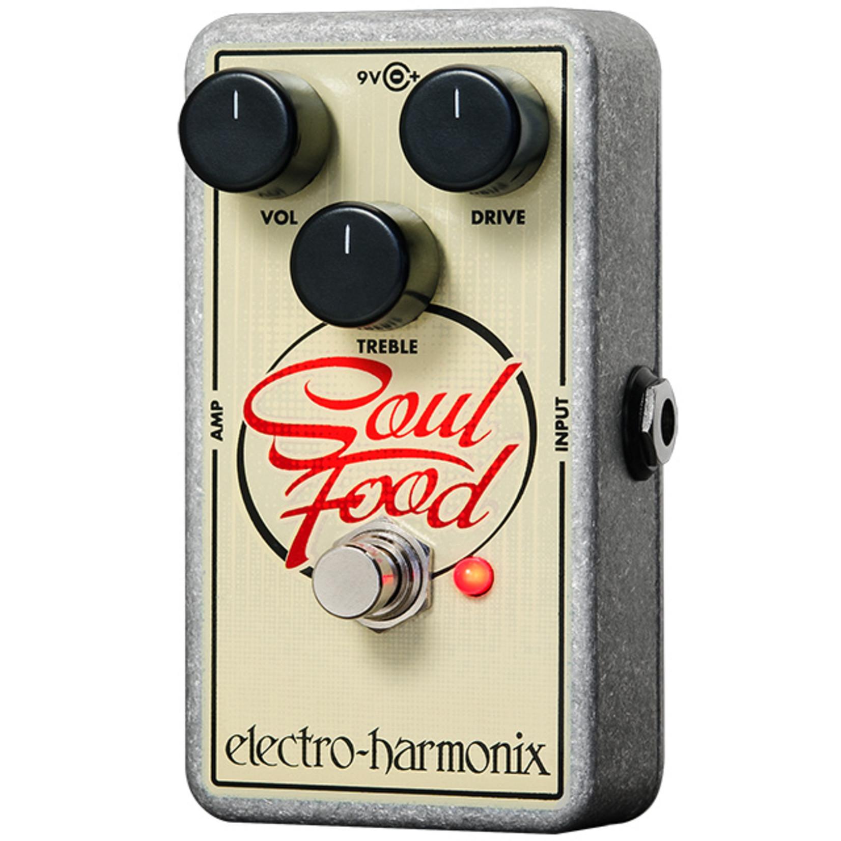 Electro Harmonix Electro Harmonix Soul Food Overdrive