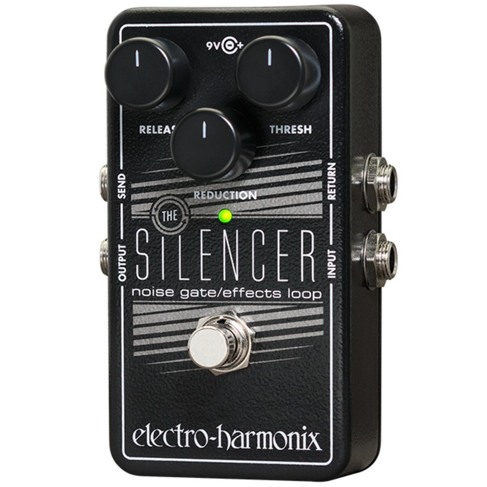 Electro Harmonix Electro Harmonix Silencer Noise Gate and Effect Loop