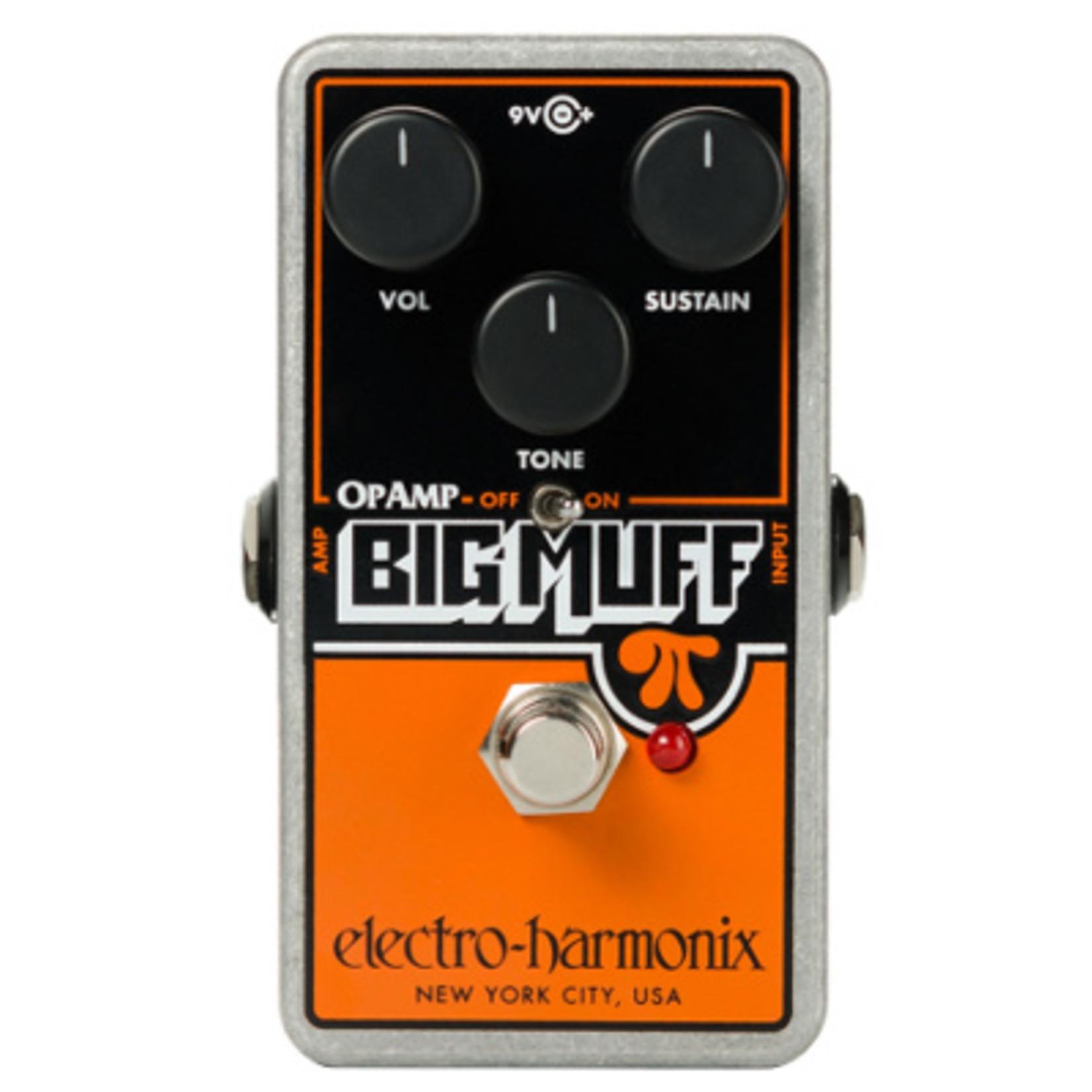 Electro Harmonix Electro Harmonix OpAmp Big Muff