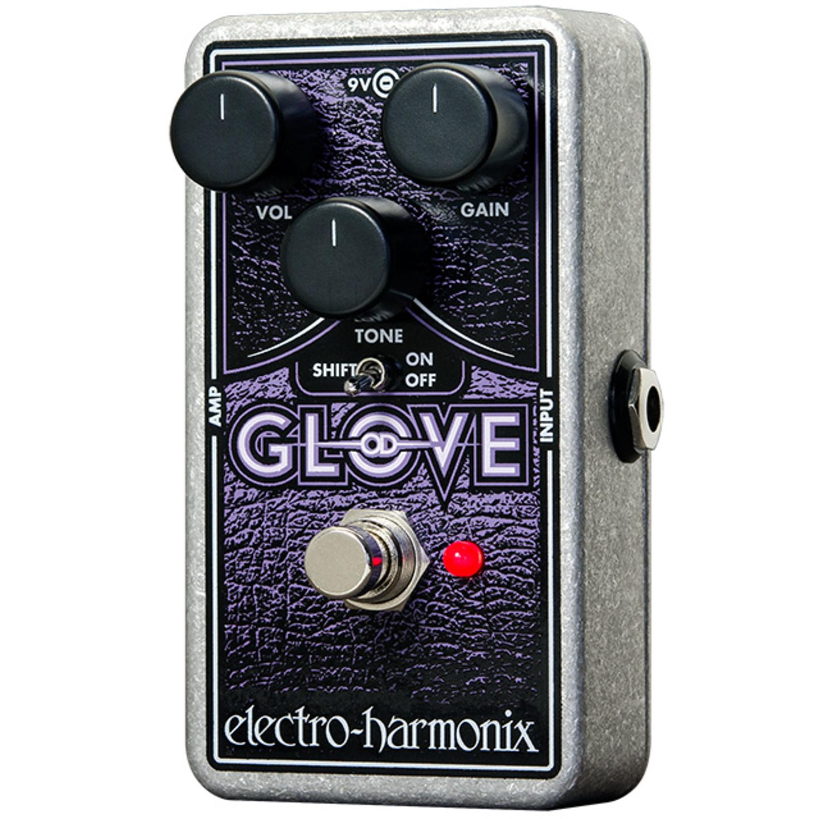 Electro Harmonix Electro Harmonix OD Glove Overdrive