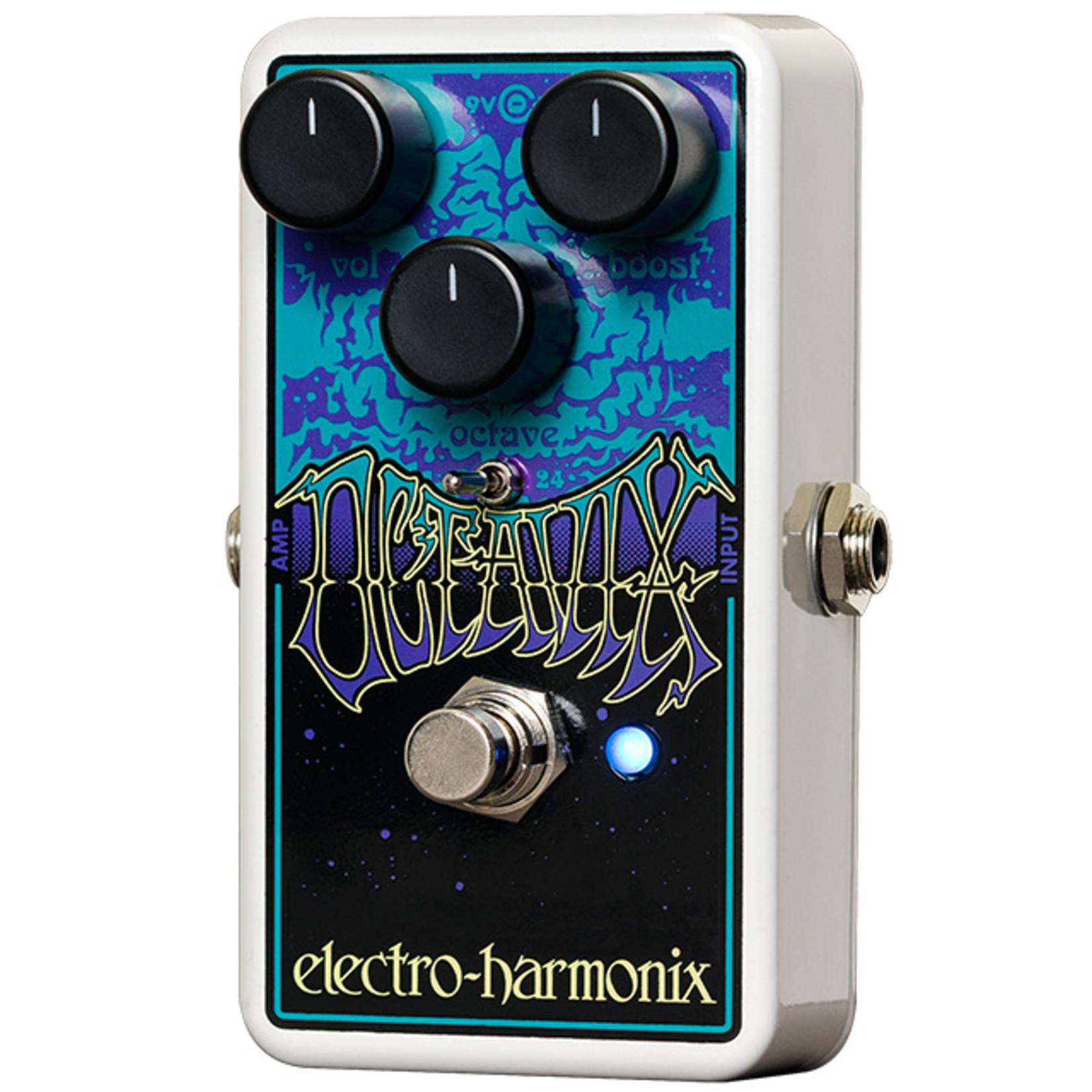 Electro Harmonix Electro Harmonix Octavix Distortion