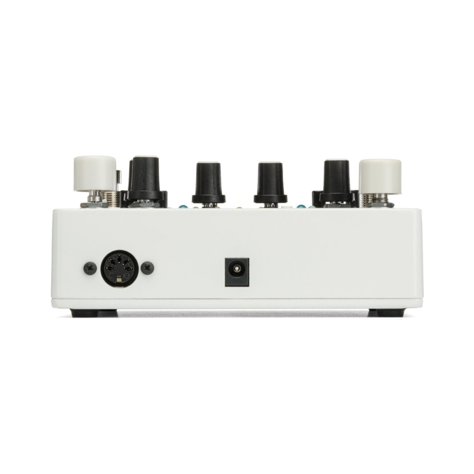 Electro Harmonix Electro Harmonix Mod Rex Polyrhythmic Modulator