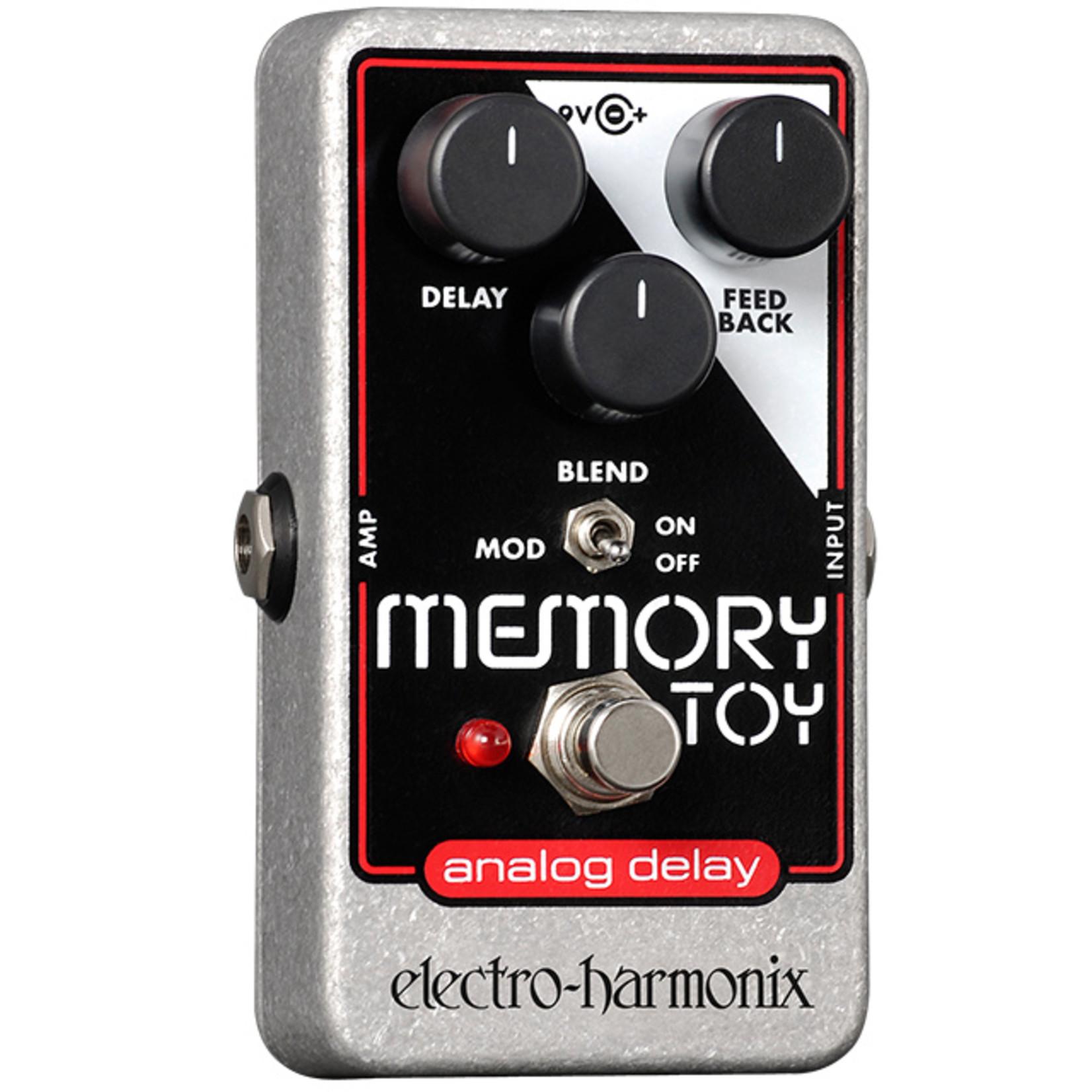 Electro Harmonix Electro Harmonix Memory Toy Analog Delay