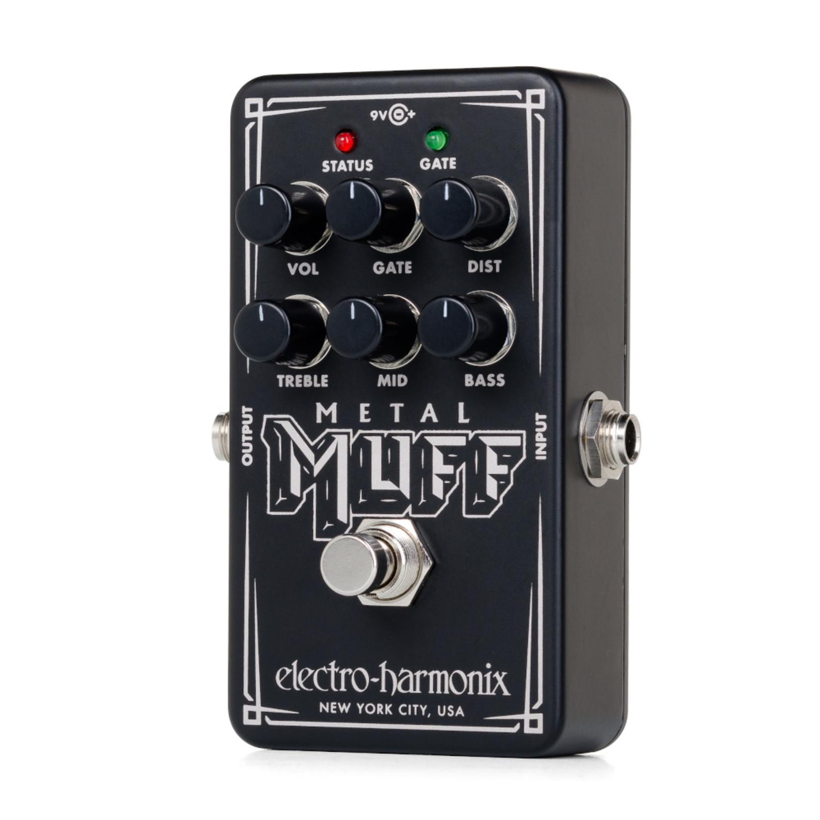Electro Harmonix Electro Harmonix Nano Metal Muff