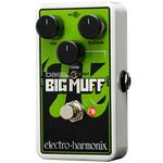 Electro Harmonix Electro Harmonix Nano Bass Big Muff Pi Distortion