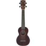 Gretsch Gretsch G9100-L Soprano Long-Neck Ukulele with Gig Bag