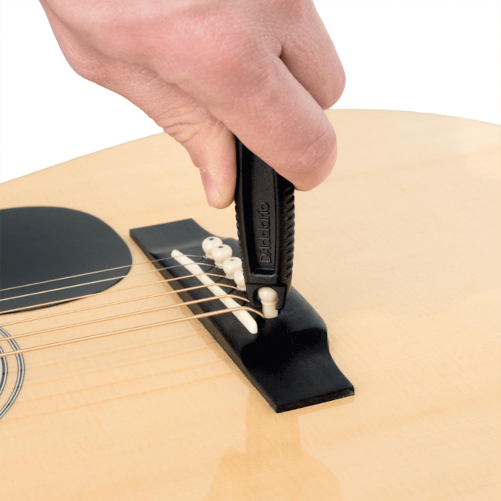 D'Addario D'Addario Pro-Winder String Winder and Cutter (Guitar)
