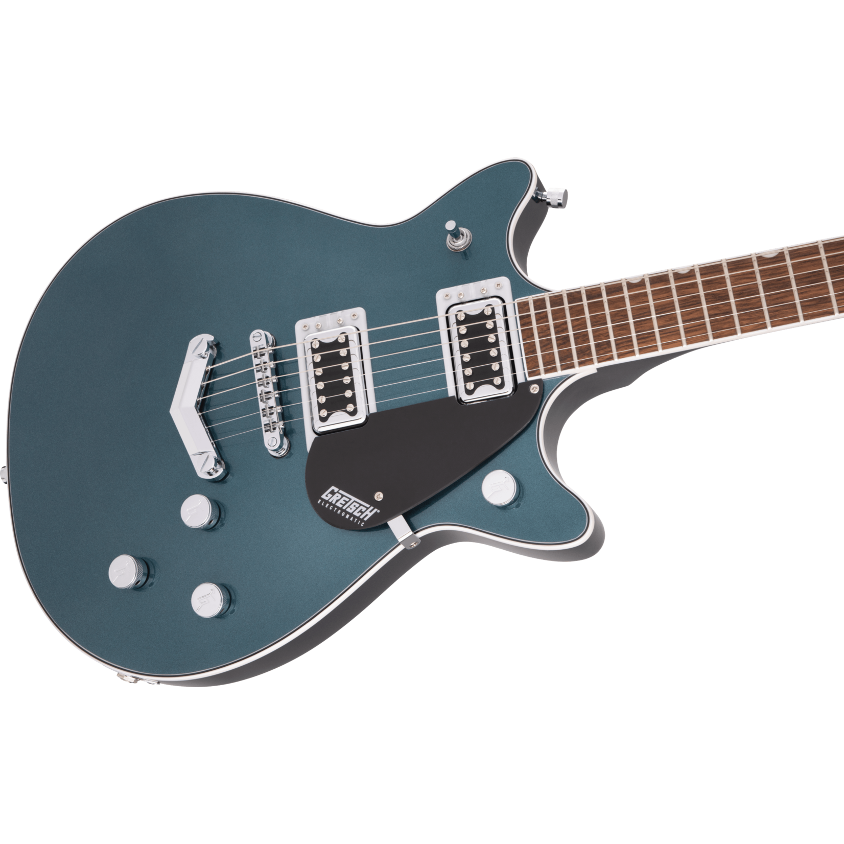 Gretsch Gretsch G5222 Electromatic Double Jet BT with V-Stoptail