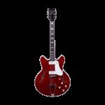 Vox Vox Bobcat V90 Cherry Red electric guitar